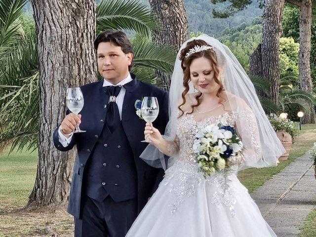 Il matrimonio di Bruno e Jessica  a Massa, Massa Carrara 14