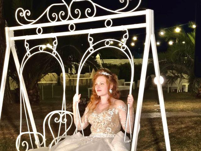 Il matrimonio di Bruno e Jessica  a Massa, Massa Carrara 15