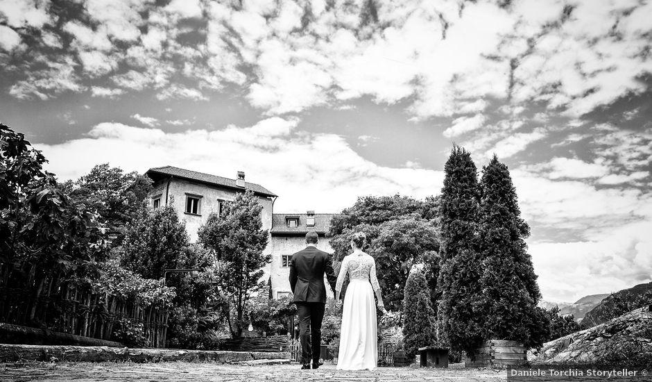 Il matrimonio di Simone e Alice a Bolzano-Bozen, Bolzano