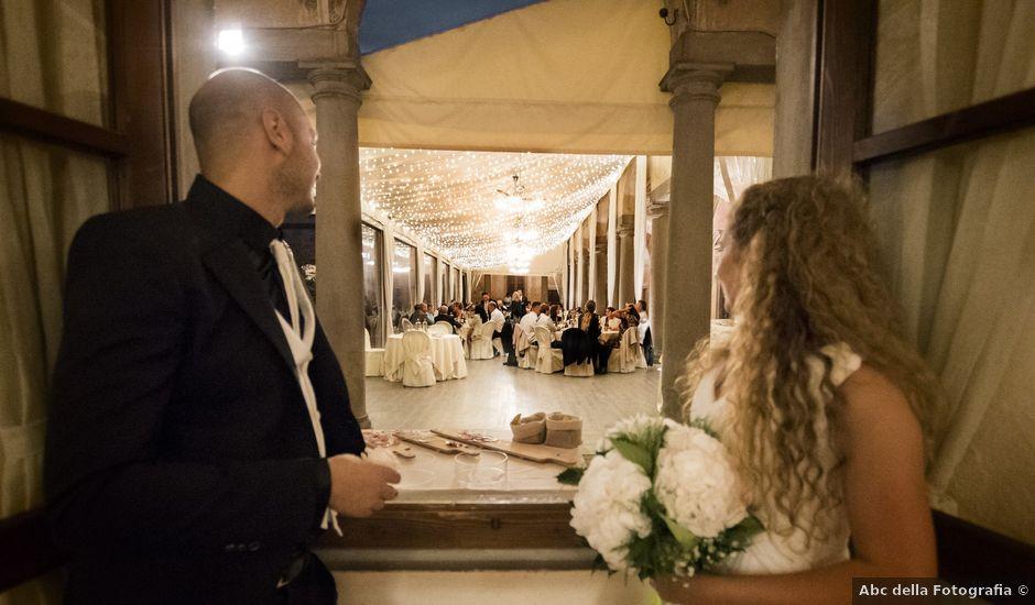 Il matrimonio di Daniele e Elena a Costa Volpino, Bergamo