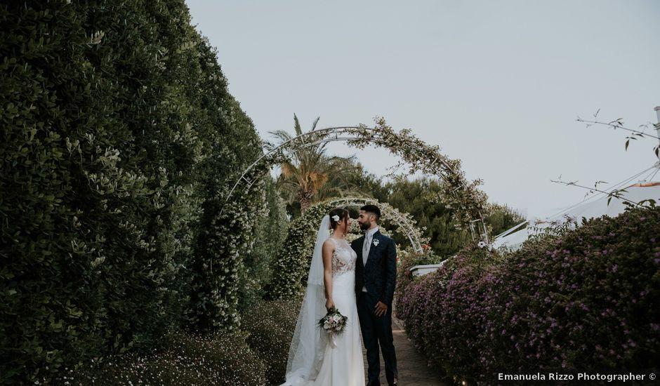 Il matrimonio di Marco e Stefania a Gallipoli, Lecce