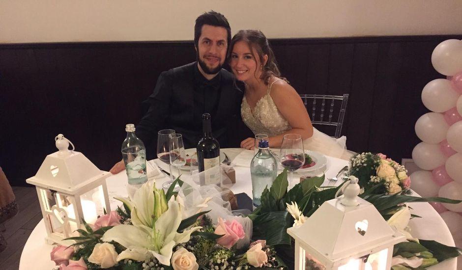 Il matrimonio di Annita e Matteo a Pesaro, Pesaro - Urbino