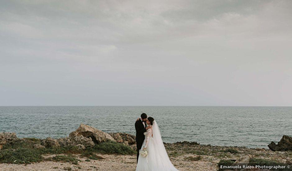 Il matrimonio di Michele e Eleonora a Racale, Lecce