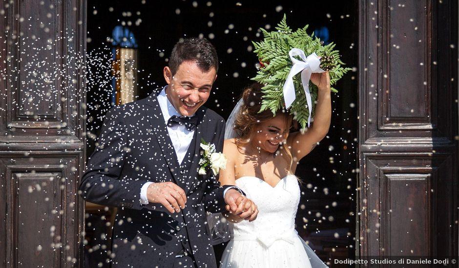 Il matrimonio di Marjo e Lory a Parma, Parma