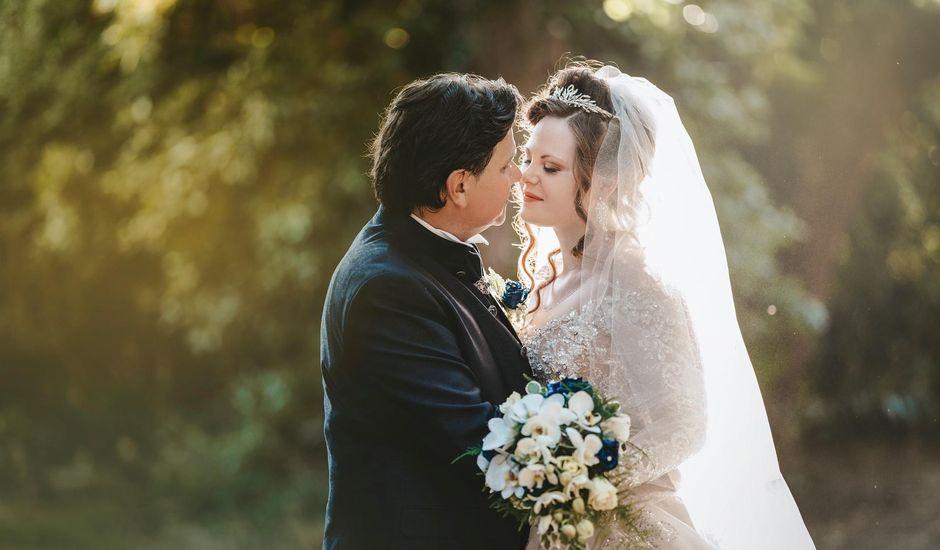 Il matrimonio di Bruno e Jessica  a Massa, Massa Carrara