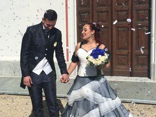 Le nozze di Marialucia e Alessandro