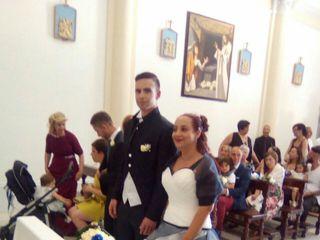 Le nozze di Marialucia e Alessandro 3