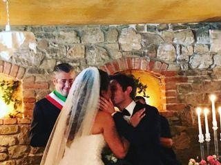 Le nozze di Jessica e Steven 3