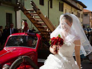 le nozze di Andrea e Isabella 3