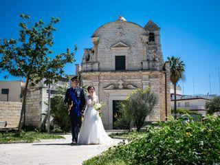 Le nozze di Grazia e Antonio 3