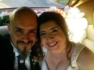 Le nozze di Monica e Potito