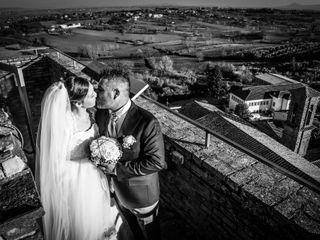 Le nozze di Nico e Veronica