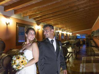 Le nozze di Gianni e Mary