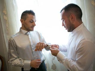 Le nozze di Lorenzo e Antonio 3