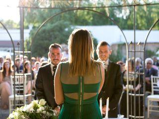 Le nozze di Lorenzo e Antonio