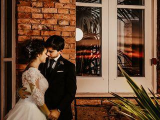 Le nozze di Ivana e Claudio