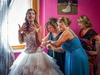 Le nozze di Andrea e Jessica 2