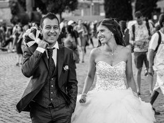 Le nozze di Andrea e Jessica
