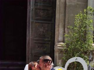 Le nozze di Marianna  e Francesco  2