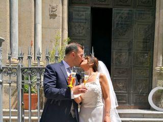 Le nozze di Marianna  e Francesco  3