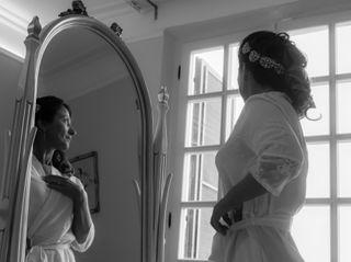 le nozze di Rajmonda e Nicola 3