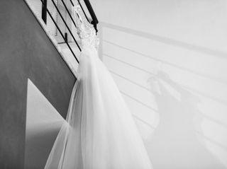 Le nozze di Martina e Raffaele 3
