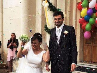 Le nozze di Lara e Davide 2