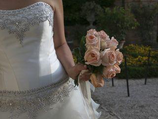 Le nozze di Angela e Enos 1
