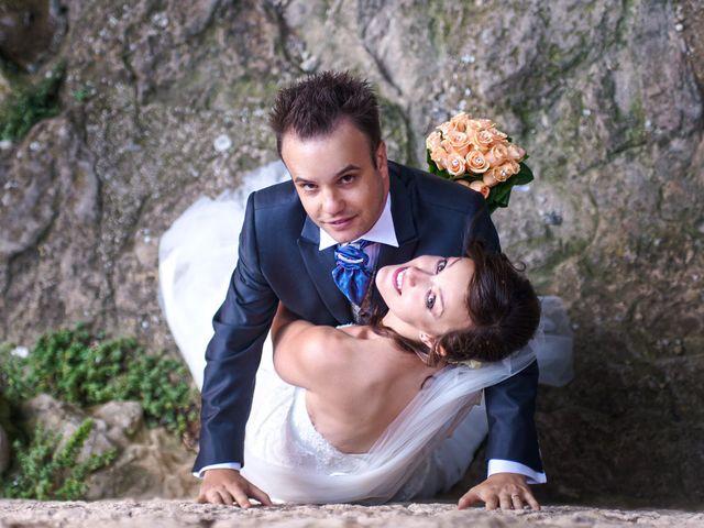 Il matrimonio di Andrea e Ilenia a Rimini, Rimini 1