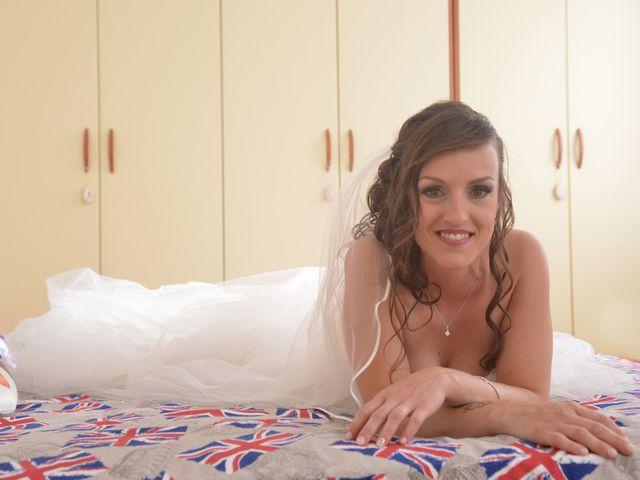 Il matrimonio di Andrea e Ilenia a Rimini, Rimini 6