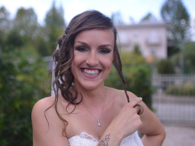 Il matrimonio di Andrea e Ilenia a Rimini, Rimini 9