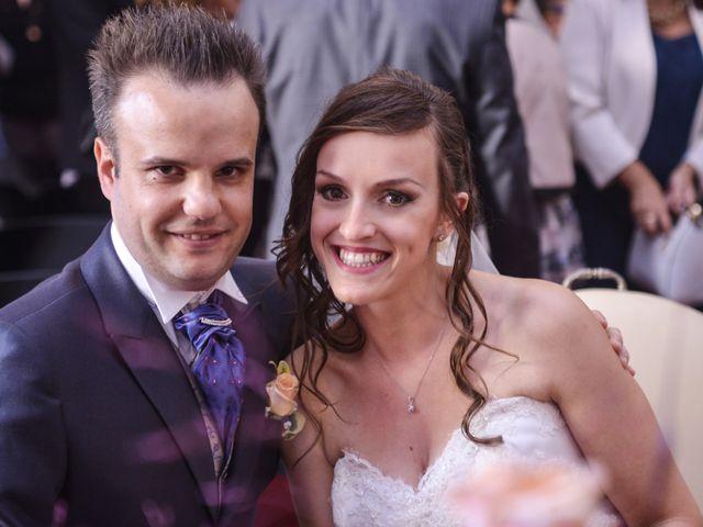 Il matrimonio di Andrea e Ilenia a Rimini, Rimini 12