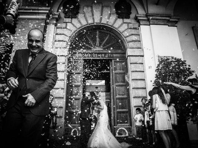 Il matrimonio di Andrea e Ilenia a Rimini, Rimini 14