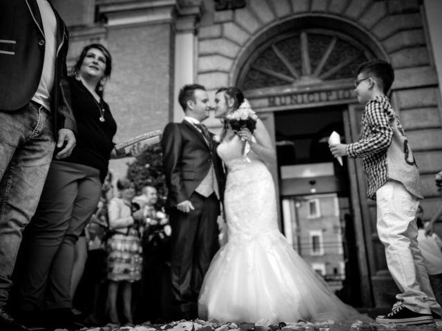 Il matrimonio di Andrea e Ilenia a Rimini, Rimini 15