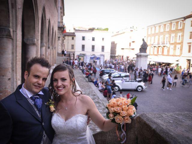Il matrimonio di Andrea e Ilenia a Rimini, Rimini 17