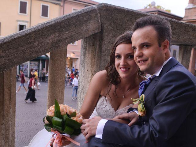 Il matrimonio di Andrea e Ilenia a Rimini, Rimini 18