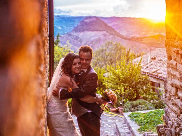 Il matrimonio di Andrea e Ilenia a Rimini, Rimini 19