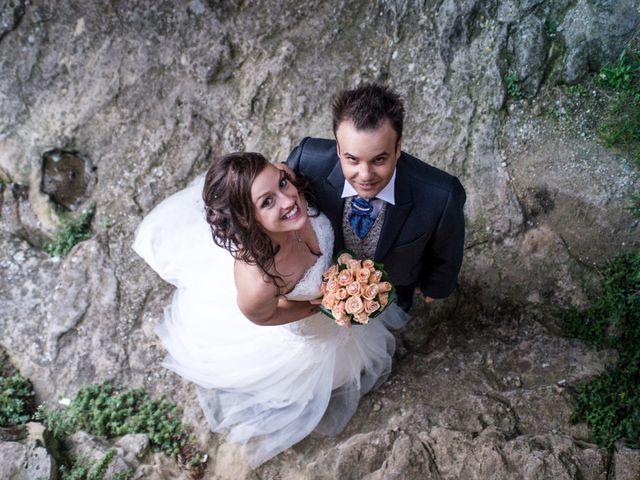 Il matrimonio di Andrea e Ilenia a Rimini, Rimini 21