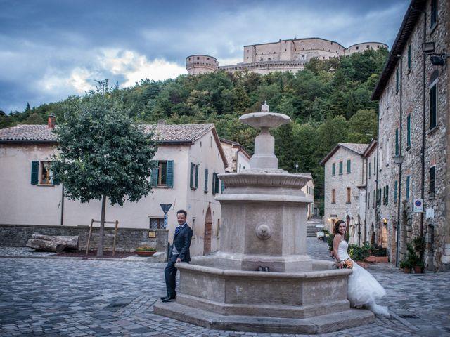 Il matrimonio di Andrea e Ilenia a Rimini, Rimini 22