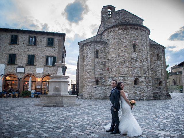 Il matrimonio di Andrea e Ilenia a Rimini, Rimini 24