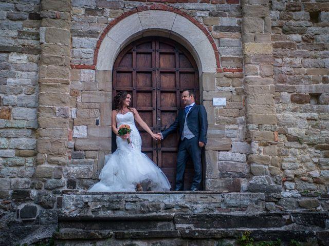 Il matrimonio di Andrea e Ilenia a Rimini, Rimini 25