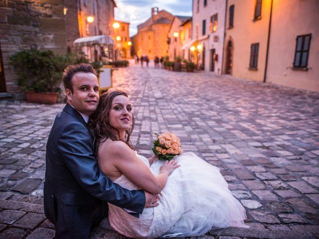 Il matrimonio di Andrea e Ilenia a Rimini, Rimini 27