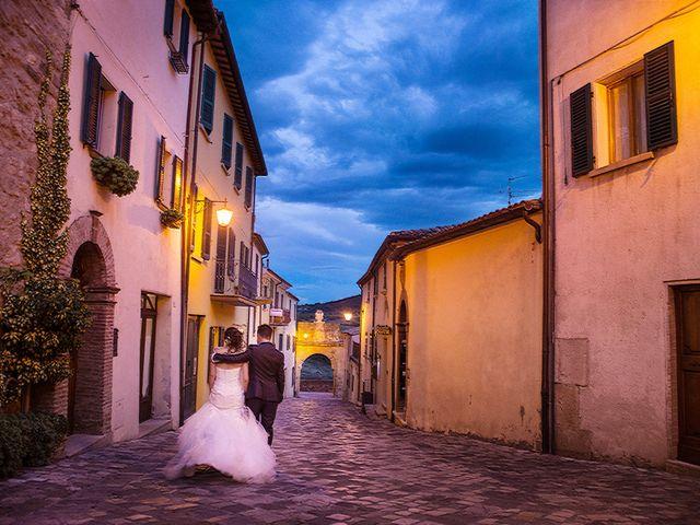 Il matrimonio di Andrea e Ilenia a Rimini, Rimini 32