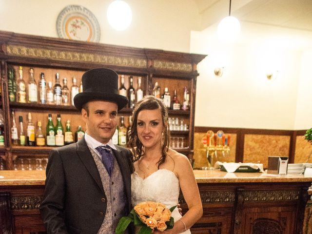 Il matrimonio di Andrea e Ilenia a Rimini, Rimini 34