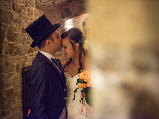 Il matrimonio di Andrea e Ilenia a Rimini, Rimini 37