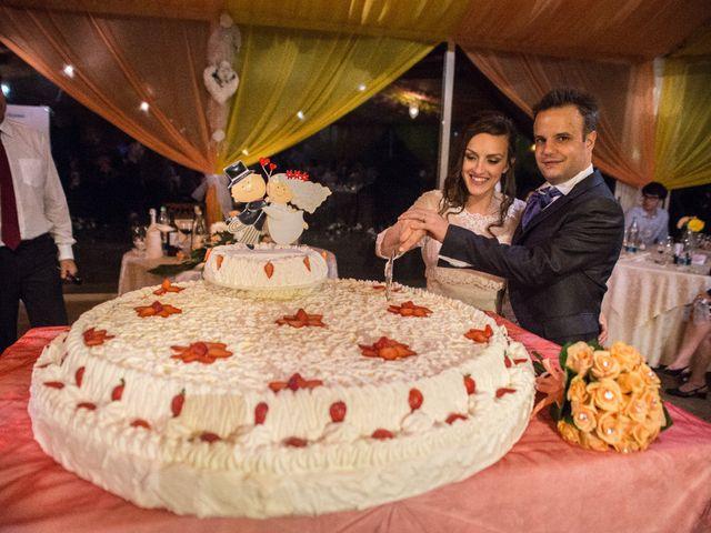 Il matrimonio di Andrea e Ilenia a Rimini, Rimini 40