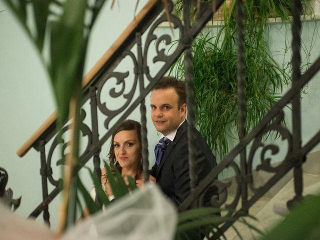 Il matrimonio di Andrea e Ilenia a Rimini, Rimini 41