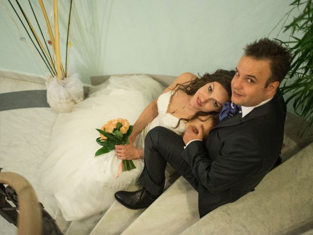 Il matrimonio di Andrea e Ilenia a Rimini, Rimini 42