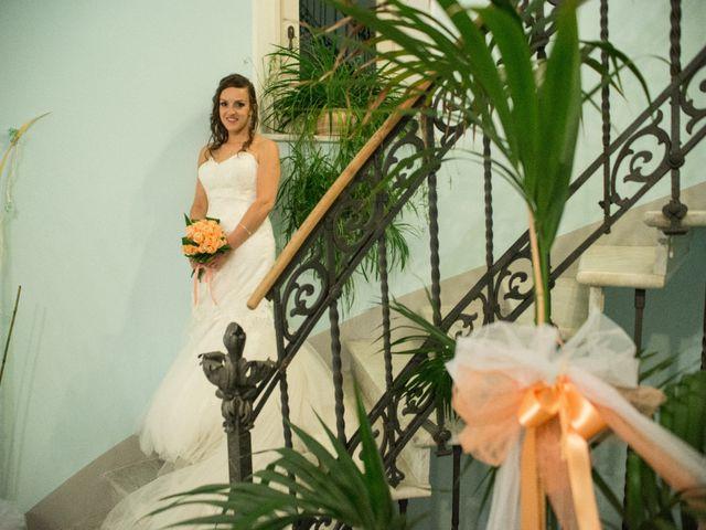 Il matrimonio di Andrea e Ilenia a Rimini, Rimini 43