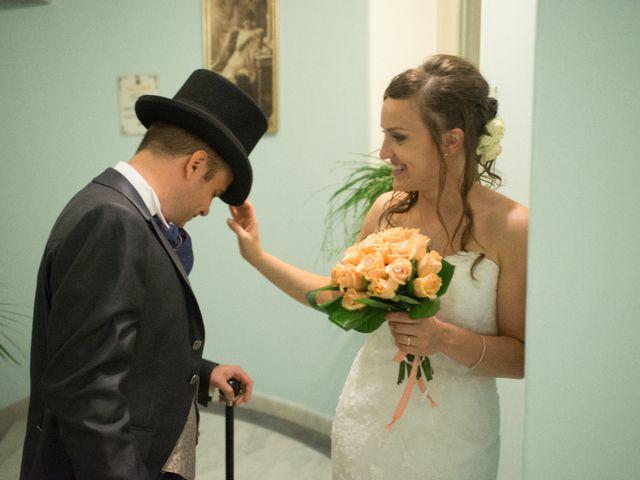 Il matrimonio di Andrea e Ilenia a Rimini, Rimini 45